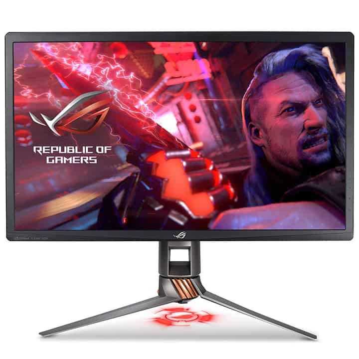 ASUS ROG Swift PG27UQ Monitor
