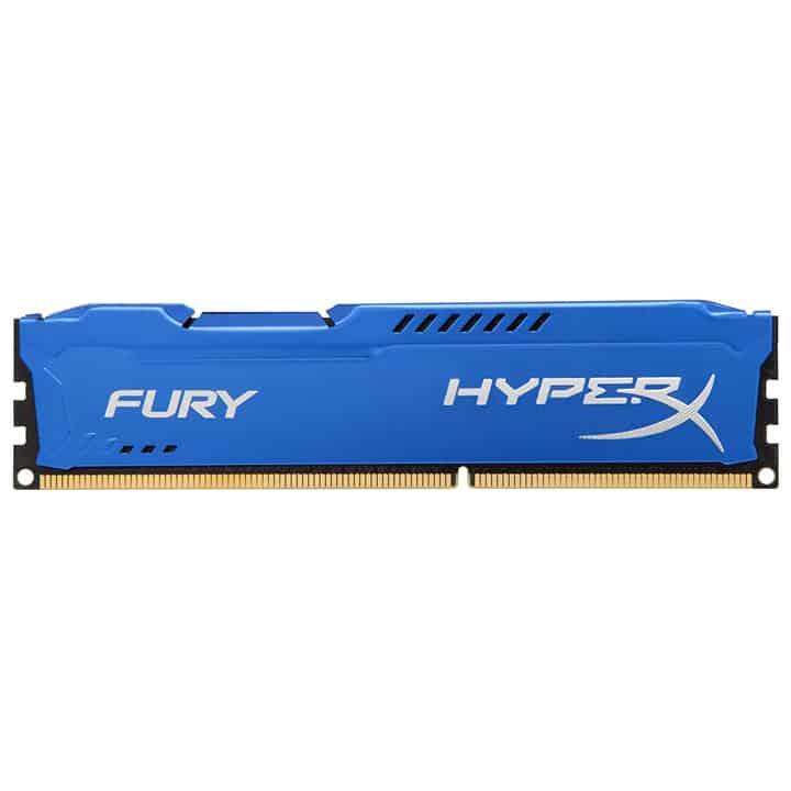Kingston HyperX FURY Series