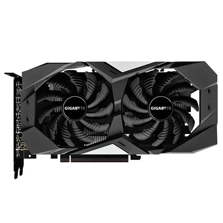 Gigabyte Windforce OC GTX 1650