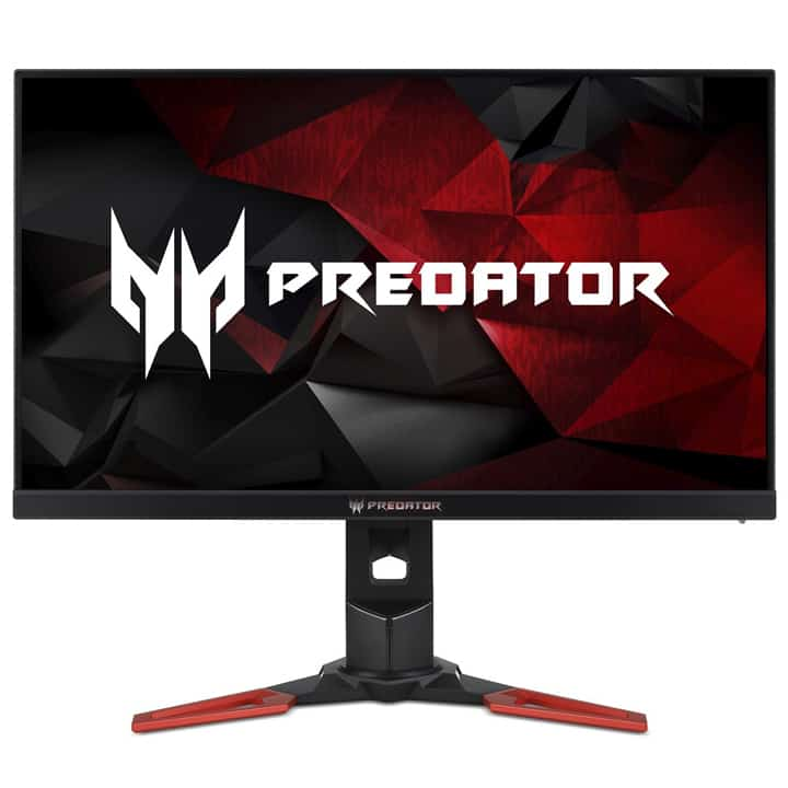 "Acer Predator XB271HK 27"" Wide Screen Display"