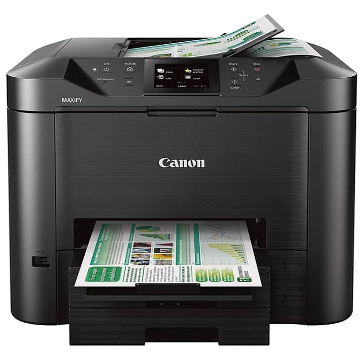 Canon Maxify MB5420