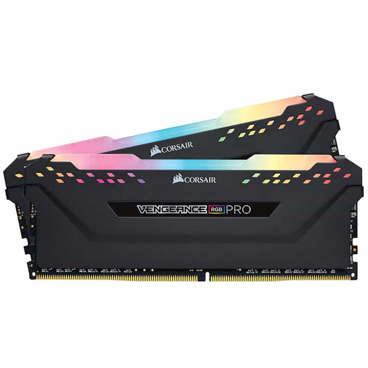 Corsair Vengeance RGB Pro 16GB DDR4-3000