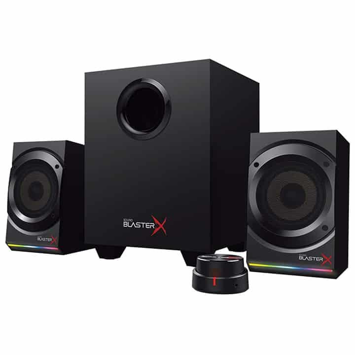 Creative Sound BlasterX Kratos