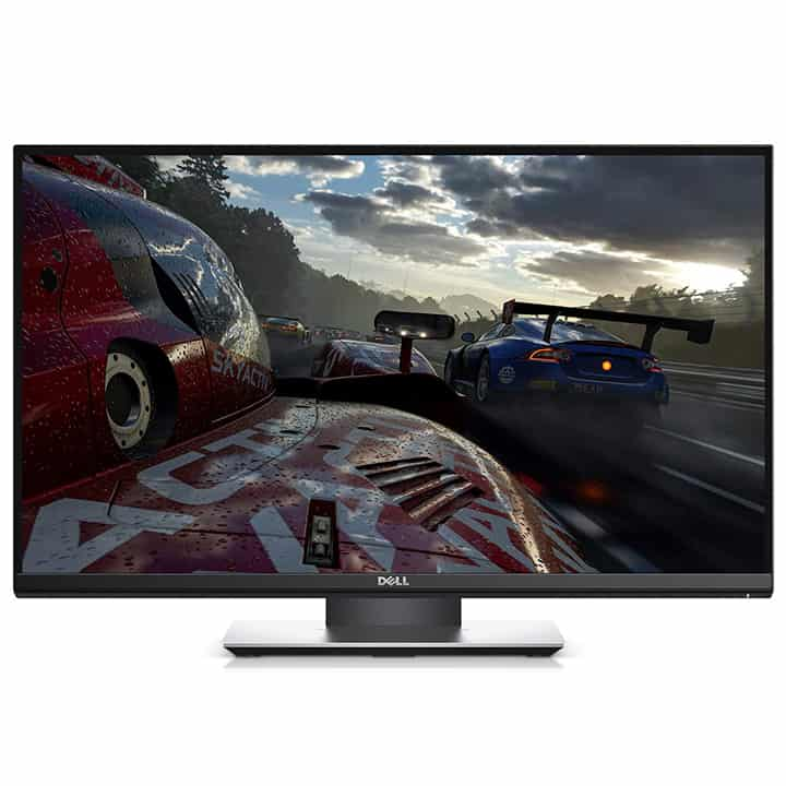 Dell Gaming Monitor S2417DG YNY1D