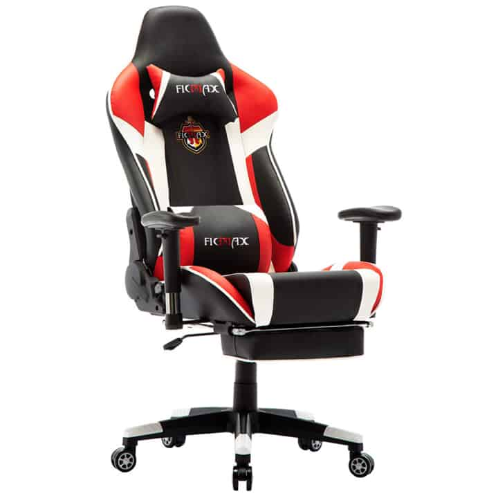 Ficmax High-Back Ergonomic Gaming Chair