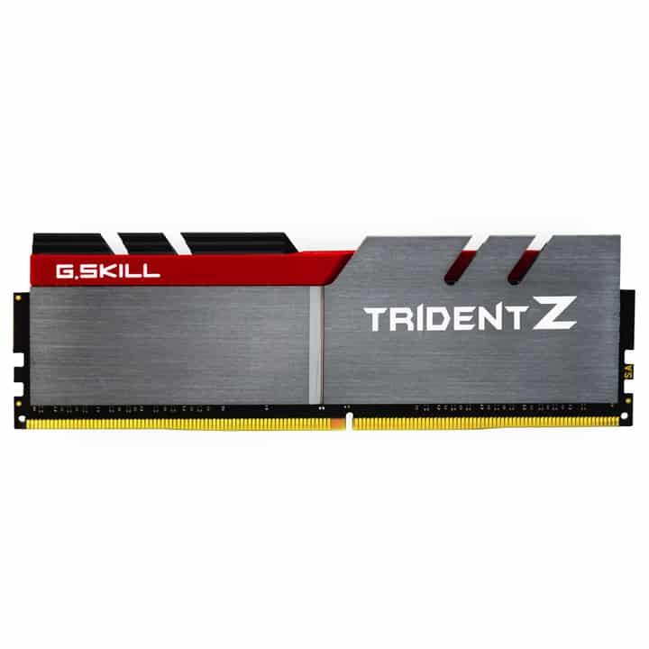 G.Skill TridentZ 8GB