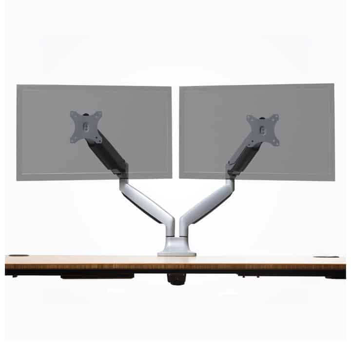Jarvis Monitor Mounting Arm