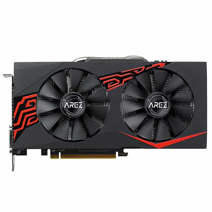 RX 570 8GB (ASUS)