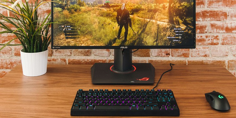 Gaming Mouse Setup Guide