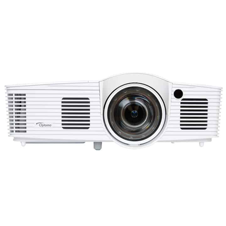 Optoma Technology GT1080 Darbee