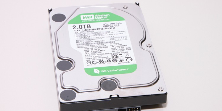 The Hard Drive Cache's Importance In Gaming