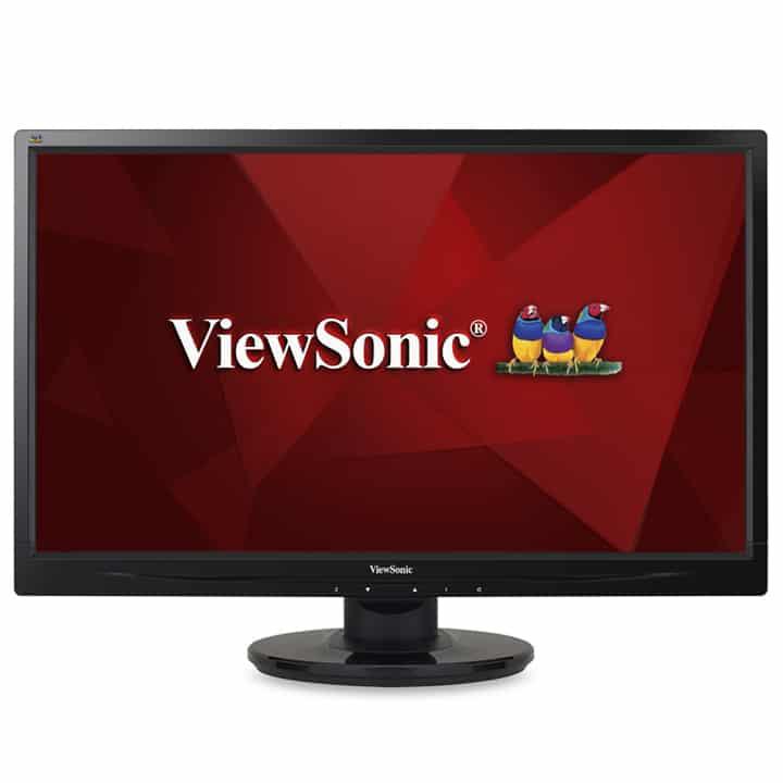 ViewSonic VA2246M