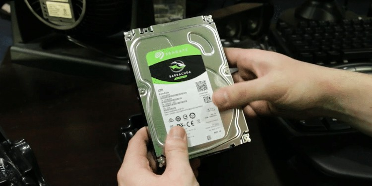 What Is The Best HDD Brand