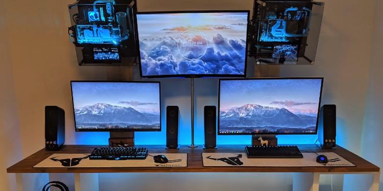 Best Game Room Ideas 2019