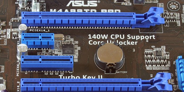 What is PCI Express?