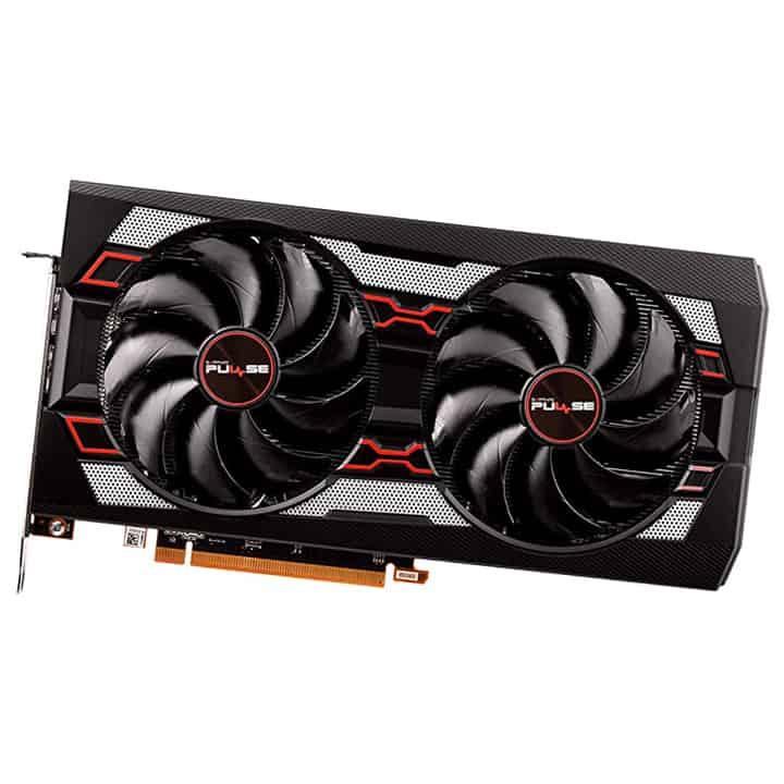 Sapphire Radeon Pulse RX 5700 XT